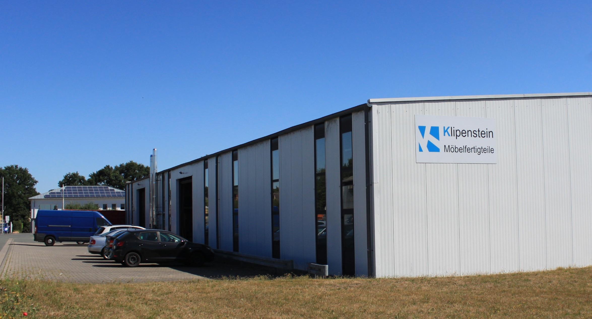 Produktionsstandort Kirchlengern